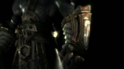 "Darksiders 2 ""First Edition Trailer"""