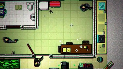 "Hotline Miami 2 ""Трейлер"""