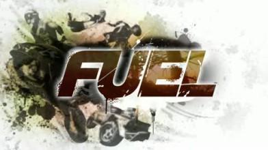 """Fuel """"Vistas Trailer"""""""