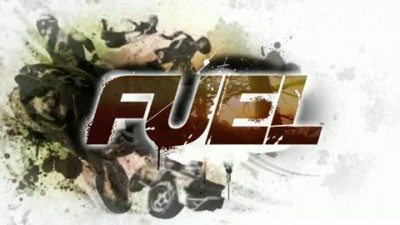 "Fuel ""Vistas Trailer"""