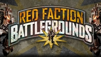 Дата выхода Red Faction: Battlegrounds