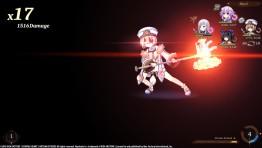 Открылся предварительный заказ на Super Neptunia RPG в Steam