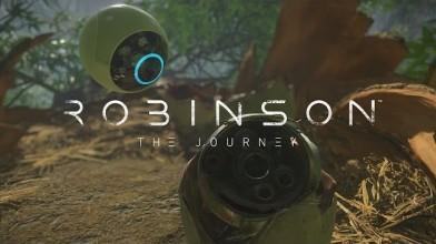 Robinson: The Journey выйдет для Oculus Rift