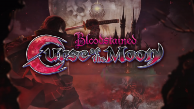 Анонсирован Bloodstained: Curse of the Moon