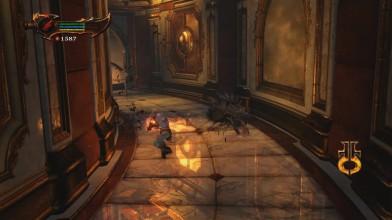 Обзор God of War III Remastered