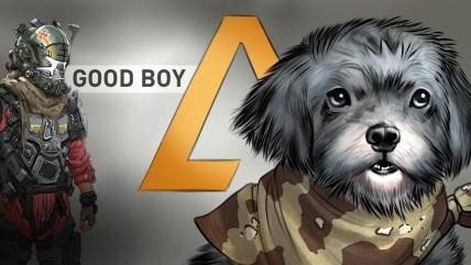 Разработчики Titanfall 0 почтут память умершей собаки одного из игроков