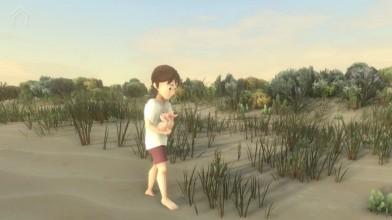 Анонсирована дата релиза Storm Boy: The Game