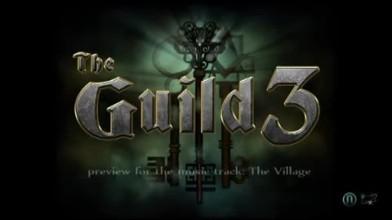 Официальный тизер музыки в Guild 3