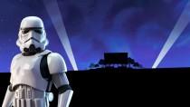 В Fortnite была показана уникальная сцена из фильма Звёздные войны: Скайуокер. Восход