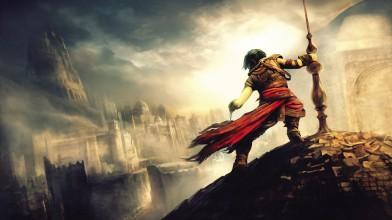Новой игре серии Prince Of Persia быть!