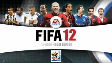 FIFA 12: лучшие промахи сезона
