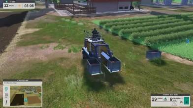 Farm Expert 2017  Расширение границ