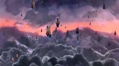 """The Mighty Quest """"Трейлер свободного доступа"""""""