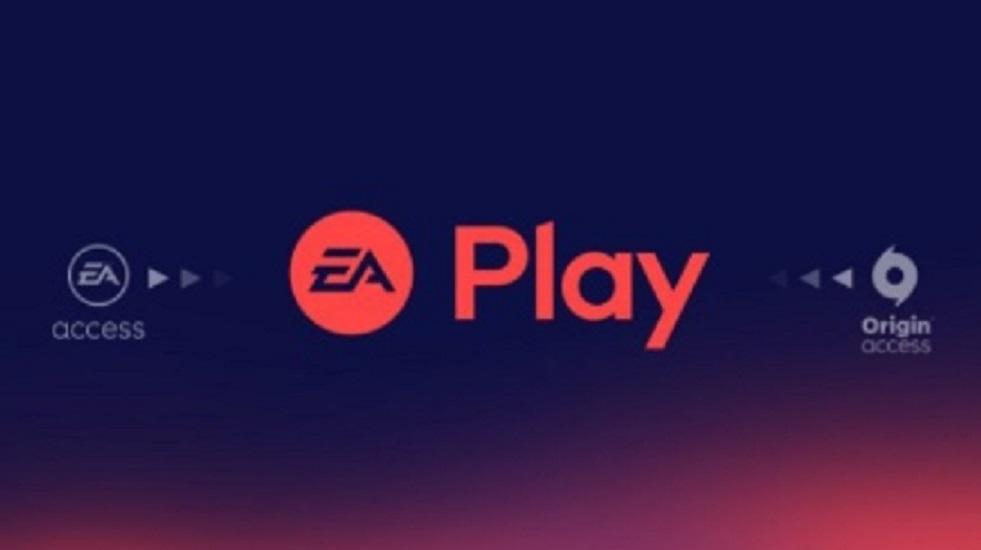 EA Origin и Access переименовывается в EA Play