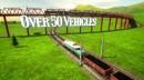 "Train Fever ""Релизный трейлер"""