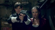 Resident Evil 2 - Лайв-экшн трейлер