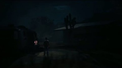 "Alan Wake's American Nightmare ""Анонс на PC"""