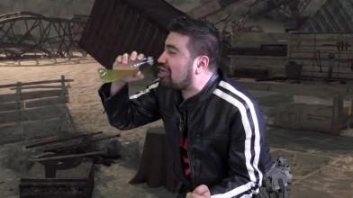 Metal Gear Survive - Обзор Angry Joe [Русская озвучка]