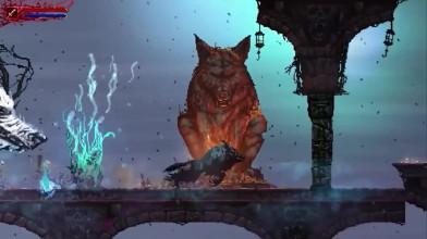 Трейлер Switch-версии Slain: Back From Hell