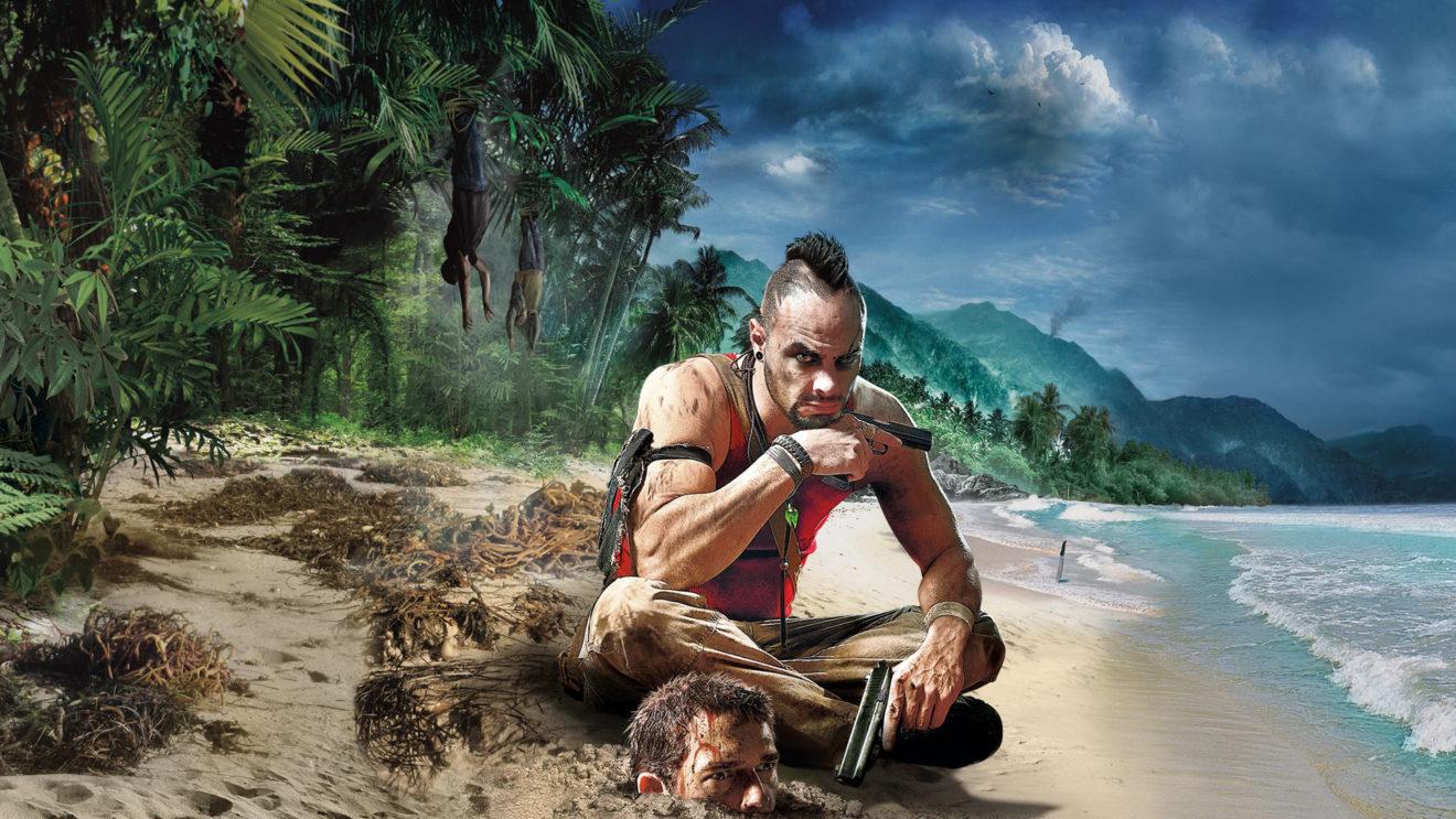 Этот знаменитый актер, как сообщается, сыграет злодея Far Cry 6