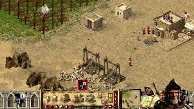 [Прохождение] Stronghold Crusader - Mission 4