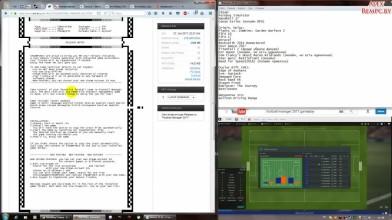 Взлом/обход Denuvo #53 (27.06.17). Steampunks взломали Football Manager 2017!