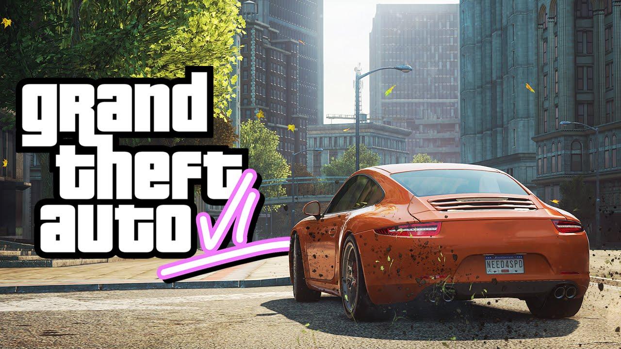 Джейсон Шрайер: не ожидайте каких-либо новостей о Grand Theft Auto 6