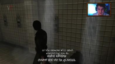 ДОЖДЛИВЫЙ ТИХИЙ ХОЛМ - Silent Hill Downpour ( XBOX 360 ) # 1 Прохождение