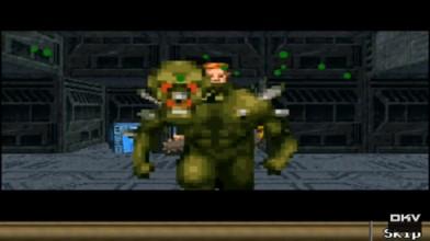 Эволюция игр Doom
