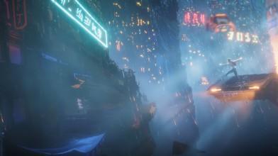 Выход киберпанк-платформера The Last Night был отложен на неопределенный срок из-за больших проблем в разработке