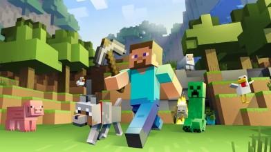Minecraft портировали в браузер