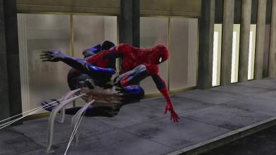 Человек-Паук: Паутина теней \ Spider-Man: Web of Shadows (Любительский дубляж)