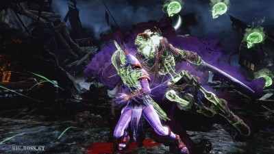 "Killer Instinct ""Sadira против Spinal - Directx 12 [PC]"""