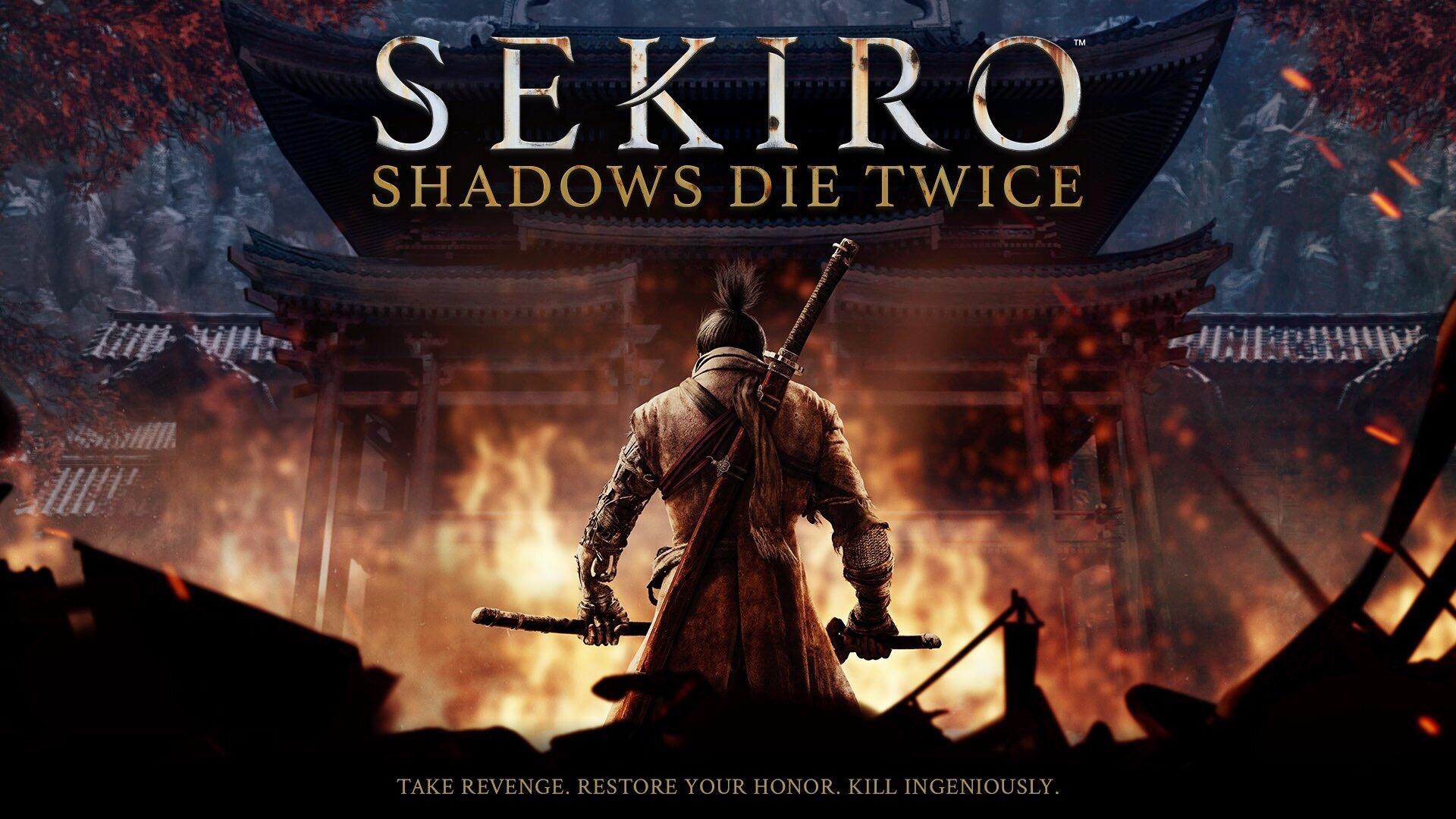Sekiro: Shadows Die Twice - 15 вещей, которые нужно знать