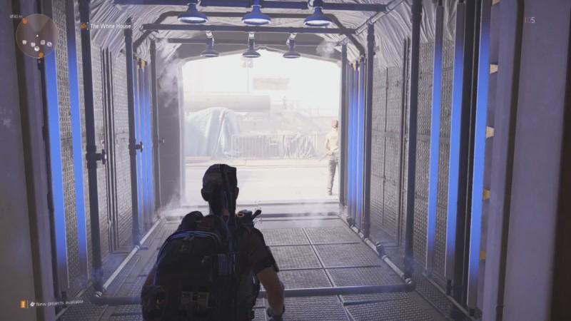 То же самое? Tom Clancy's The Division 2 - Обзор Private Beta