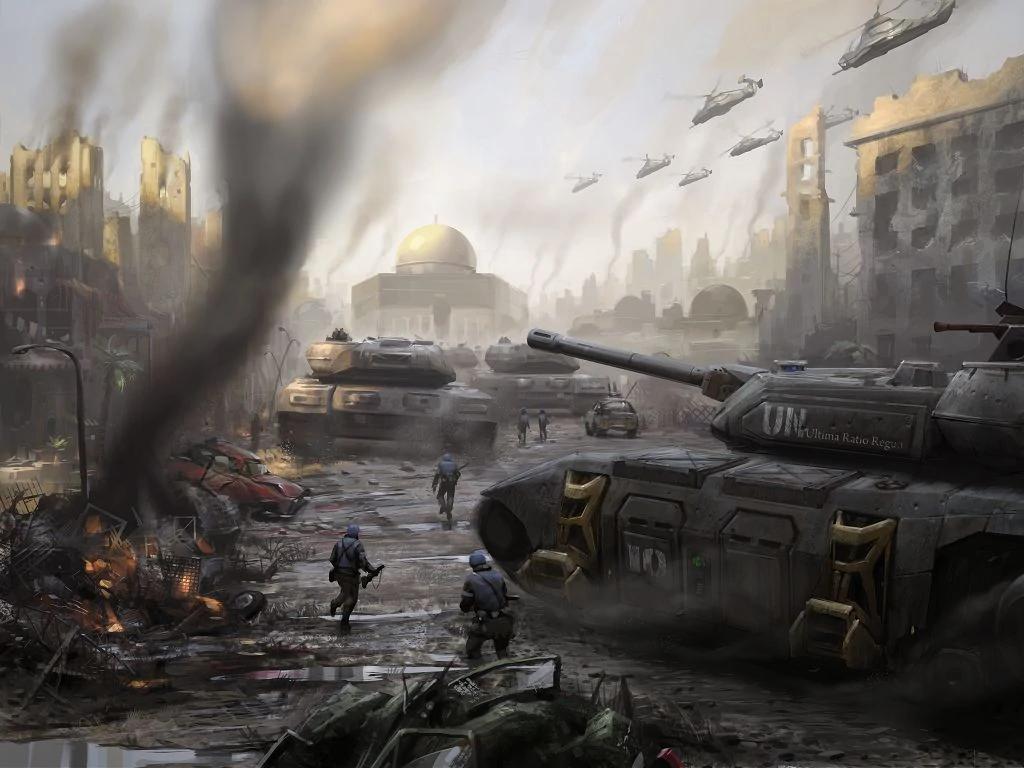 Battlefield Heroes 2021