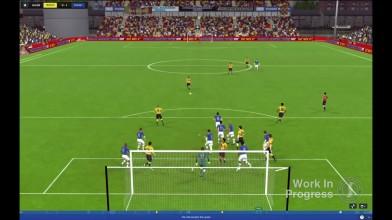 Football Manager 2017 - 8 минут геймплея обновлённого 3D движка