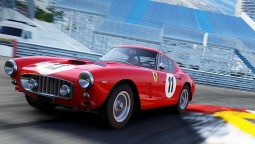 Вышло дополнение Ferrari Essentials Pack для Project CARS 2