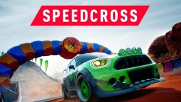 Вышло дополнение Speedcross для Need for Speed: Payback