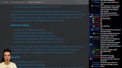 Для Warcraft 3 вышел крупный патч