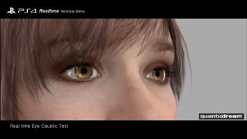 Beyond: Two Souls для PS4 была замечена в каталогах двух немецких ритейлеров