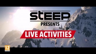 STEEP - Season 1 overview - Find out new available challenges!