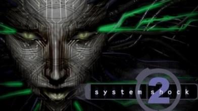 Римейк первого уровня System Shock 2 на Source Engine