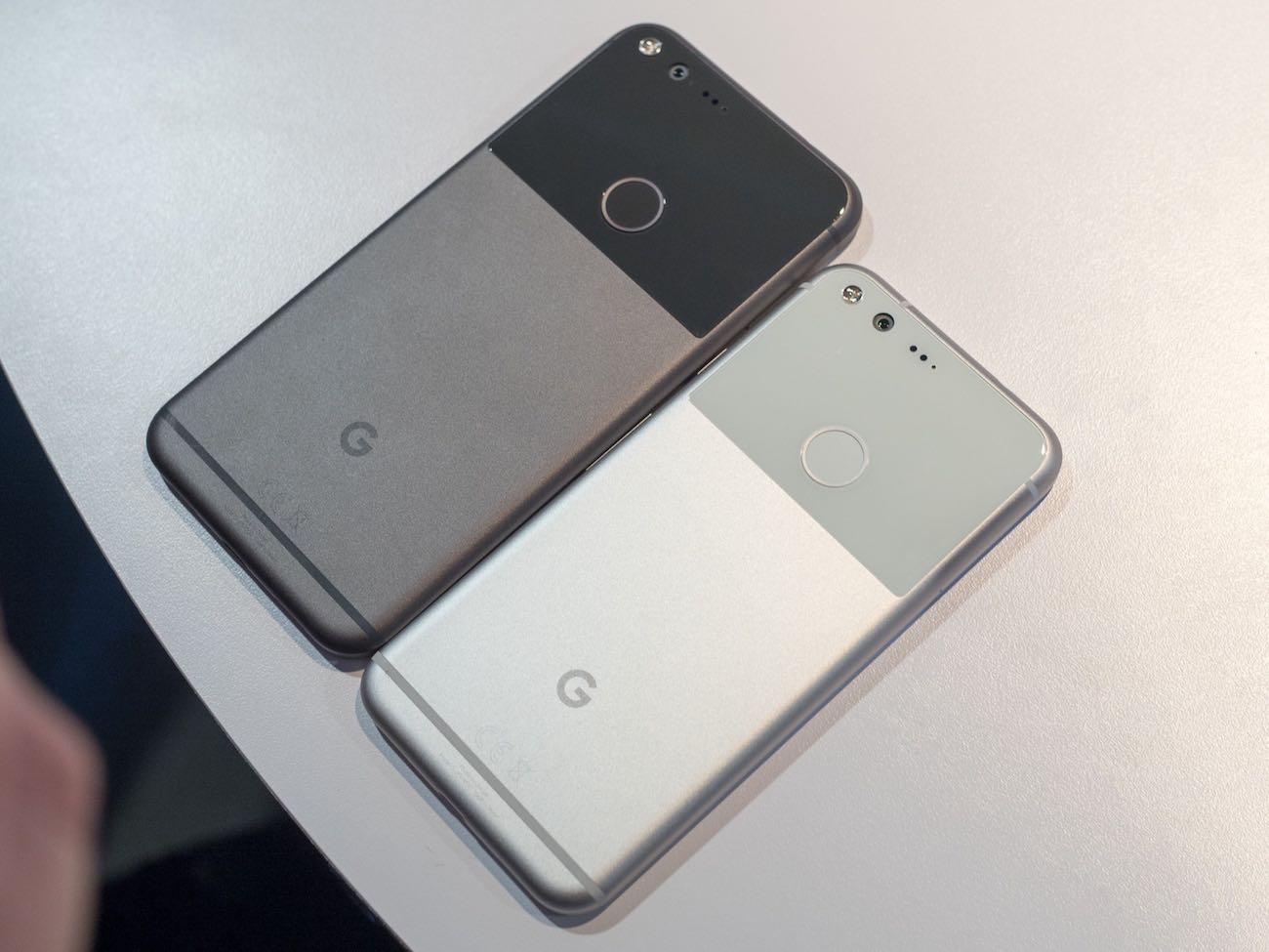 Владельцы Google Pixel жалуются напроблемы скамерой смартфона
