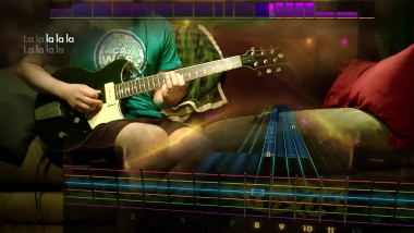 "Rocksmith Remastered - DLC - Guitar - AWOLNATION ""Sail"""
