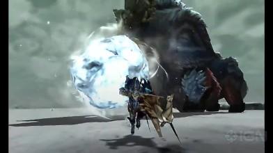 Monster Hunter XX Официальный трейлер