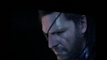 ТРЕЙЛЕР METAL GEAR SOLID: GROUND ZEROES
