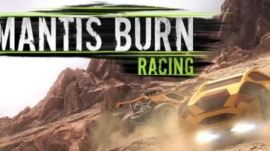Mantis Burn Racing: кросс-платформенная поддержка на Switch, кадры игрового процесса и тех. сведения