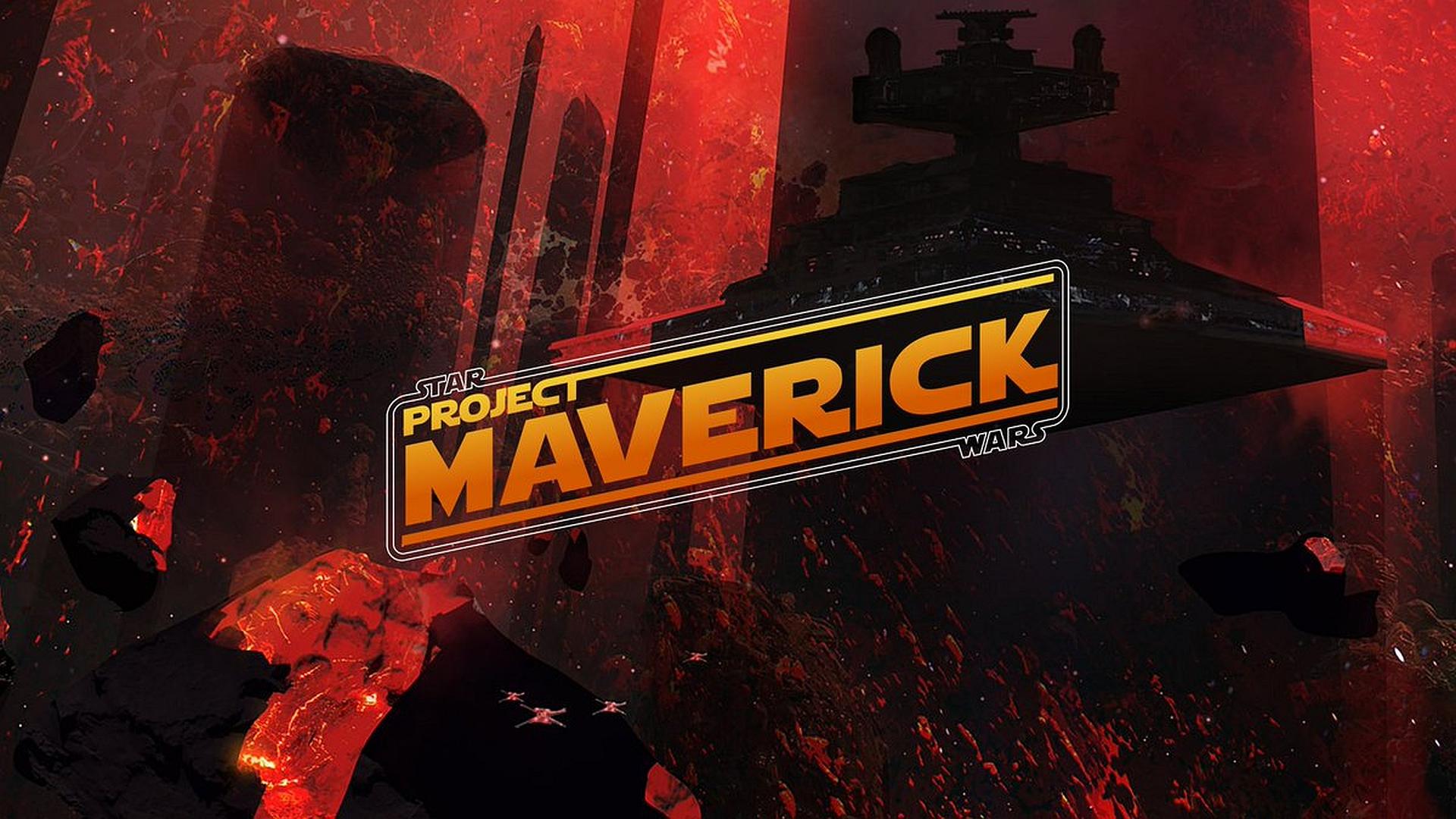 В европейском PlayStation Store обнаружили Star Wars Project Maverick