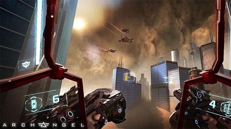 Сони продала 1-ый млн шлемов виртуальной реальности